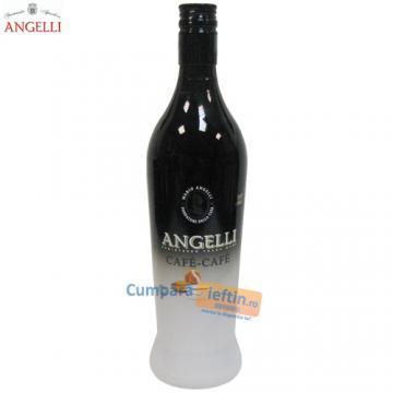 Lichior Angelli Cafe 0.7 L - Pret | Preturi Lichior Angelli Cafe 0.7 L