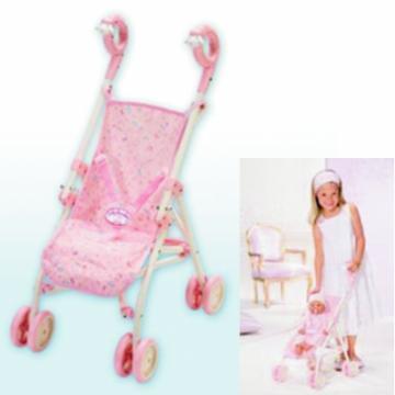 Zapf Creation - BABY ANNABELL - Stroller - Pret | Preturi Zapf Creation - BABY ANNABELL - Stroller