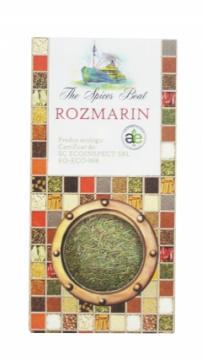 Condiment bio - rozmarin - Pret | Preturi Condiment bio - rozmarin
