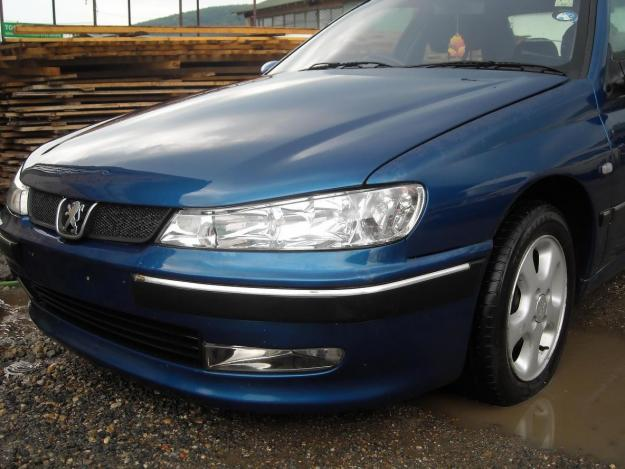 Dezmembrez Peugeot - 406 2.0 hdi din 2003, caroserie - Pret | Preturi Dezmembrez Peugeot - 406 2.0 hdi din 2003, caroserie