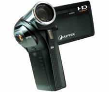 Camera video Aiptek PocketDV AHD Z700 - Pret   Preturi Camera video Aiptek PocketDV AHD Z700