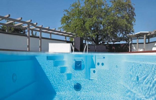 Pret casa mobila produse pentru gr dinarit for Constructie piscine