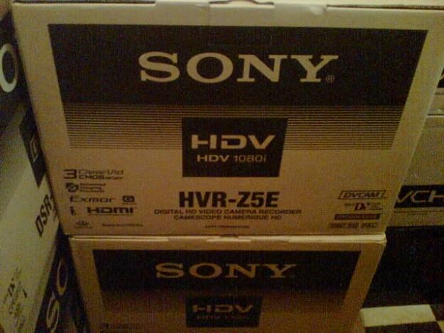 HDV. Sony FX1000, Sony Z5, Sony Z7, Sony EX1r, Camera video profesionala 0722490222 - Pret | Preturi HDV. Sony FX1000, Sony Z5, Sony Z7, Sony EX1r, Camera video profesionala 0722490222