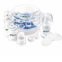 PHILIPS AVENT - Set ideal pentru mama si nou-nascut - Pret | Preturi PHILIPS AVENT - Set ideal pentru mama si nou-nascut