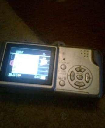 Aparat foto model Panasonic Lumix DMC-LS2 - Pret | Preturi Aparat foto model Panasonic Lumix DMC-LS2