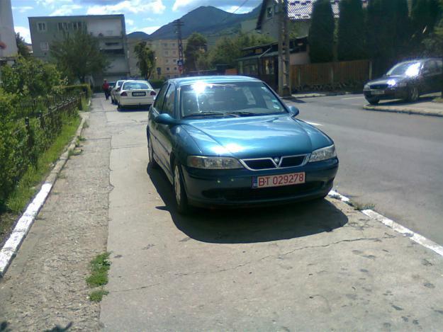 Vand-schimb Opel Vectra diesel 2001 - Pret | Preturi Vand-schimb Opel Vectra diesel 2001