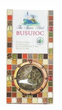 Condiment bio - busuioc - Pret | Preturi Condiment bio - busuioc