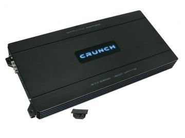 Amplificator Crunch GTX 5900 - Pret | Preturi Amplificator Crunch GTX 5900