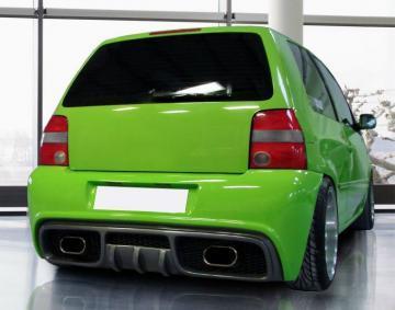 VW Lupo 6X Spoiler Spate RX - Pret | Preturi VW Lupo 6X Spoiler Spate RX