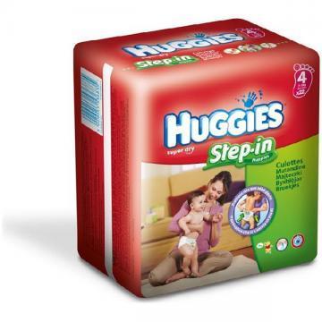 Chilotei pentru copii Step-In 4 - Pret | Preturi Chilotei pentru copii Step-In 4