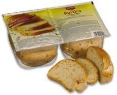 Paine dietetica cu cereale fara gluten Rustico - Pret | Preturi Paine dietetica cu cereale fara gluten Rustico