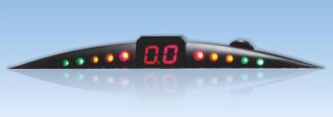 Senzori de parcare SPY cu afisaj LED 4 senzori - SIBIU - Pret | Preturi Senzori de parcare SPY cu afisaj LED 4 senzori - SIBIU