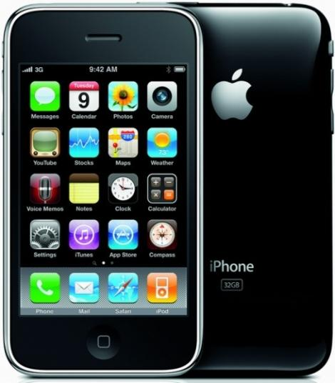 www.FIXTELGSM.ro !!Iphone 3GS 8GB noi sigilate la cutie,2ani garantie,!!Pret:360euro - Pret | Preturi www.FIXTELGSM.ro !!Iphone 3GS 8GB noi sigilate la cutie,2ani garantie,!!Pret:360euro