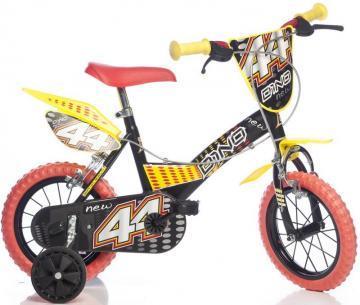 Dino Bikes - BICICLETA 122 BN - Pret | Preturi Dino Bikes - BICICLETA 122 BN