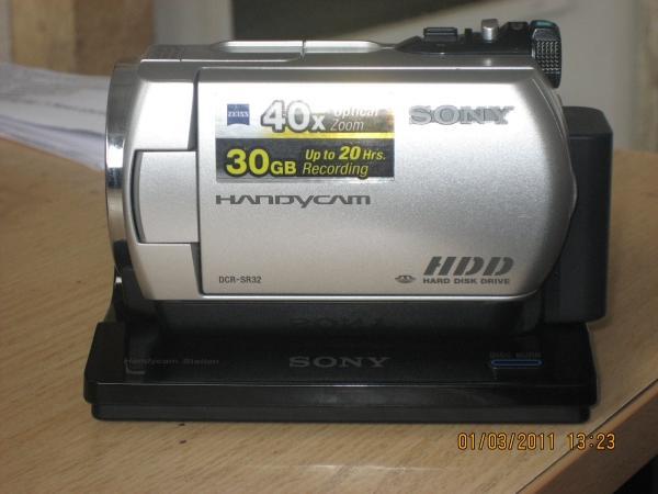 Camera SONY - Pret | Preturi Camera SONY