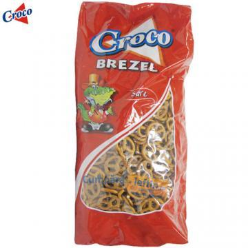 Croco Brezel cu sare 1.5 kg - Pret | Preturi Croco Brezel cu sare 1.5 kg
