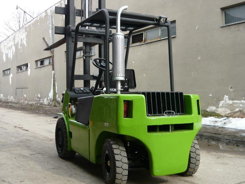 motostivuitor Balkancar 3,5 tone ,garantie 12 luni - Pret | Preturi motostivuitor Balkancar 3,5 tone ,garantie 12 luni