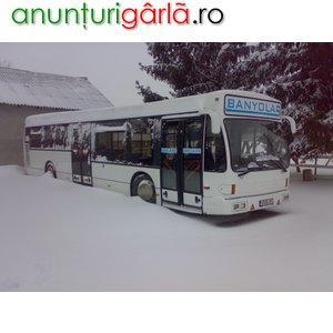 vand autobuz urban MAN - Pret | Preturi vand autobuz urban MAN