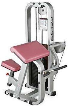 Echipamente Pro Culturism - Body-Solid PRO CLUB SBC600 aparat biceps 95Kg - Pret   Preturi Echipamente Pro Culturism - Body-Solid PRO CLUB SBC600 aparat biceps 95Kg