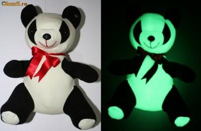 Jucarii de plus fosforescente glow in the dark - Pret | Preturi Jucarii de plus fosforescente glow in the dark