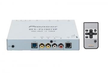 Pioneer GEX-P5700TVP TV Tuner - Pret | Preturi Pioneer GEX-P5700TVP TV Tuner