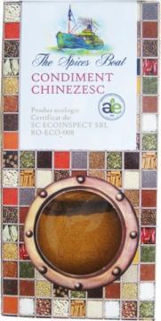 Condiment bio - chinezesc - Pret | Preturi Condiment bio - chinezesc