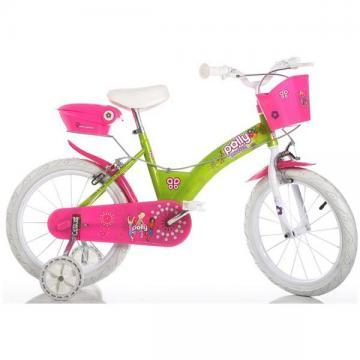 Bicicleta Polly Pocket - Pret | Preturi Bicicleta Polly Pocket
