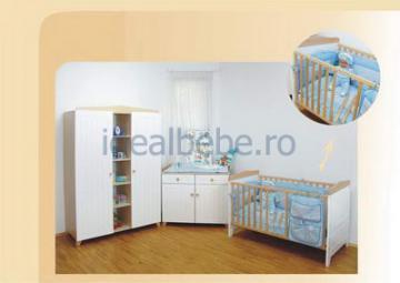 Bretco Design - Dormitor CREMA - Pret | Preturi Bretco Design - Dormitor CREMA