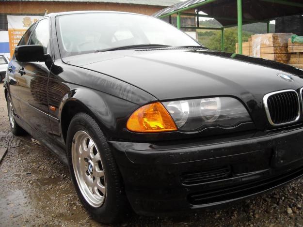 Dezmembrez BMW 318 1.9i din 2000 motor - Pret | Preturi Dezmembrez BMW 318 1.9i din 2000 motor