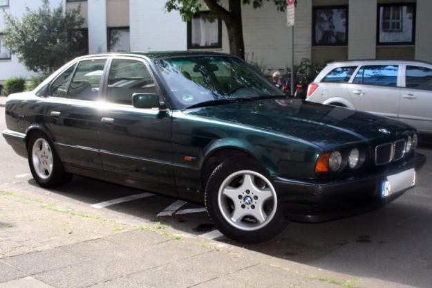 BMW 520i 1995 - Pret | Preturi BMW 520i 1995