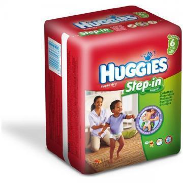 Chilotei pentru copii Step-In 6 - Pret | Preturi Chilotei pentru copii Step-In 6