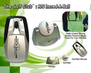 Minge de golf teleghidata - Pret   Preturi Minge de golf teleghidata