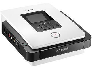 DVD recorder SONY MC5 MULTIFUNCTIONAL - Pret | Preturi DVD recorder SONY MC5 MULTIFUNCTIONAL