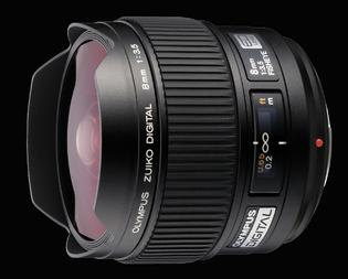 Obiectiv Zuiko Digital ED 8mm - Pret | Preturi Obiectiv Zuiko Digital ED 8mm