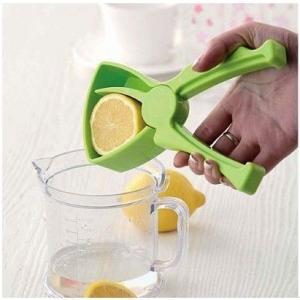 Dispozitiv storcator de citrice presa manuala din plastic - Pret | Preturi Dispozitiv storcator de citrice presa manuala din plastic