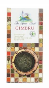 Condiment bio - cimbru - Pret | Preturi Condiment bio - cimbru