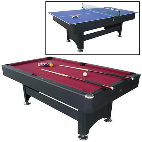 Masa de Tenis si Biliard :  1 Masa 2 jocuri - Pret   Preturi Masa de Tenis si Biliard :  1 Masa 2 jocuri