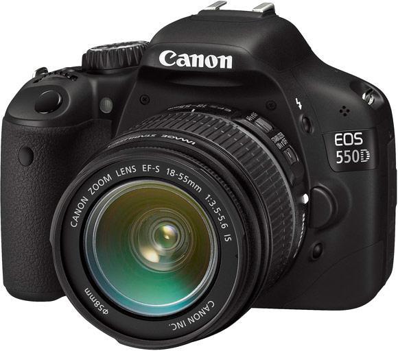 Vand Canon EOS 550D Kit 18-55mm IS NOU! SIGILAT! - Pret | Preturi Vand Canon EOS 550D Kit 18-55mm IS NOU! SIGILAT!