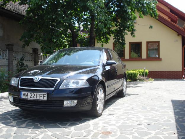 Vand Škoda Octavia,,EDITION 100