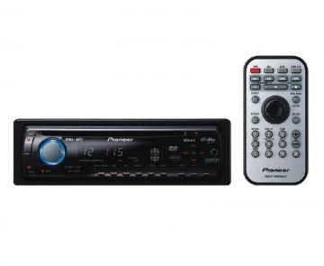 Pioneer DVH-3900MP Multimedia DVD Receiver - Pret | Preturi Pioneer DVH-3900MP Multimedia DVD Receiver