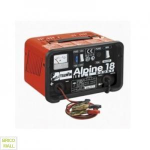 Redresor auto Telwin ALPINE 18 - Pret | Preturi Redresor auto Telwin ALPINE 18