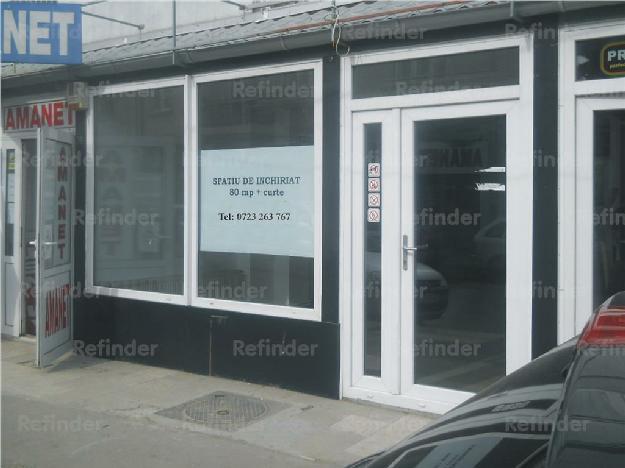 Inchiriere spatiu comercial Gara de Nord - Pret | Preturi Inchiriere spatiu comercial Gara de Nord