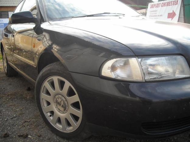 Dezmembrez Audi A4 1.8 benzina din 1997 motor - Pret | Preturi Dezmembrez Audi A4 1.8 benzina din 1997 motor