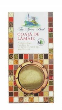 Condiment bio - coaja de lamaie granule - Pret | Preturi Condiment bio - coaja de lamaie granule