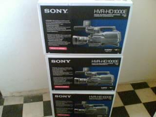 Videocamere Sony HD1000 , Panasonic MD10000 . Nunti . Eveniment - Pret | Preturi Videocamere Sony HD1000 , Panasonic MD10000 . Nunti . Eveniment