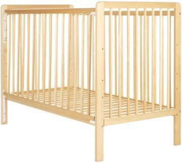 OBaby Patut din lemn  Dana 120x60 - Pret | Preturi OBaby Patut din lemn  Dana 120x60