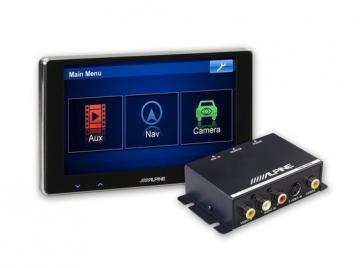 Alpine LCD Monitor TME-M680 - Pret | Preturi Alpine LCD Monitor TME-M680