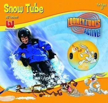 Snow Tube - Colac Gonflabil de Zapada, cu Manere, Bestway (89 cm) - Pret | Preturi Snow Tube - Colac Gonflabil de Zapada, cu Manere, Bestway (89 cm)