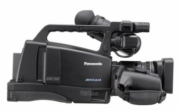 Sony MC1500, Panasonic MDH1, Panasonic HMC81. Camere HD de umar ! - Pret | Preturi Sony MC1500, Panasonic MDH1, Panasonic HMC81. Camere HD de umar !