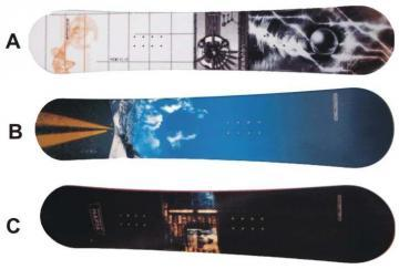 Snowboard - Worker FREESTYLE 120-137 CM material:lemn profil lat - Pret | Preturi Snowboard - Worker FREESTYLE 120-137 CM material:lemn profil lat